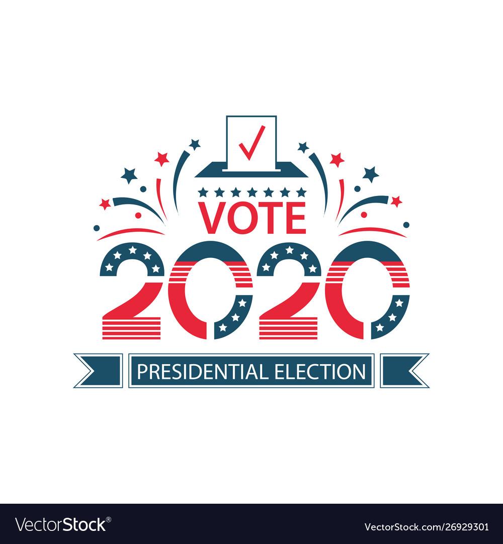 2020 united states america presidential