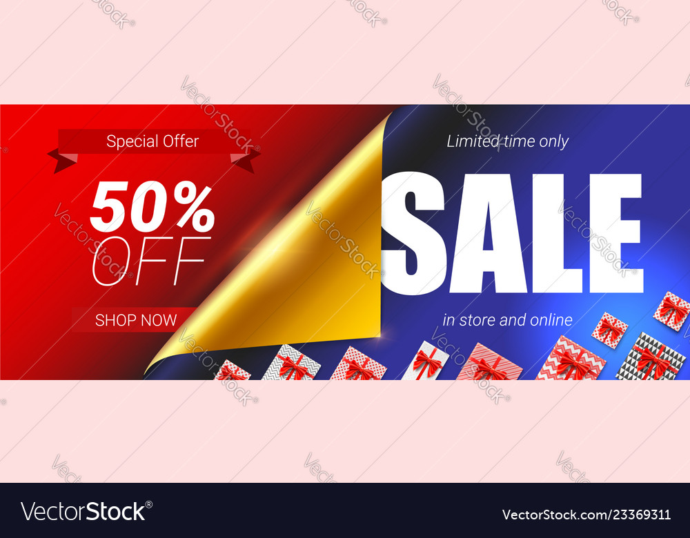 Sale in store and online special offer up to 50
