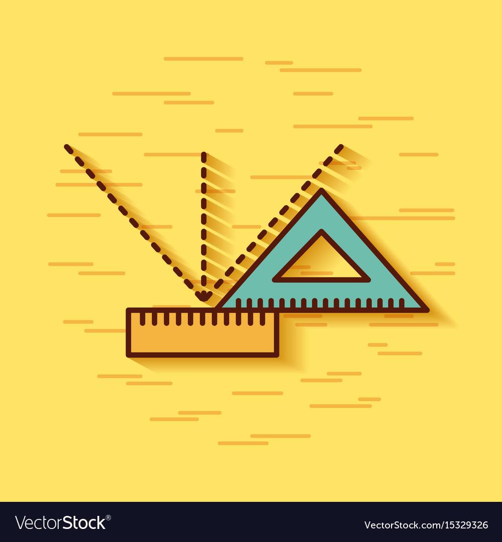 Geometric instruments school