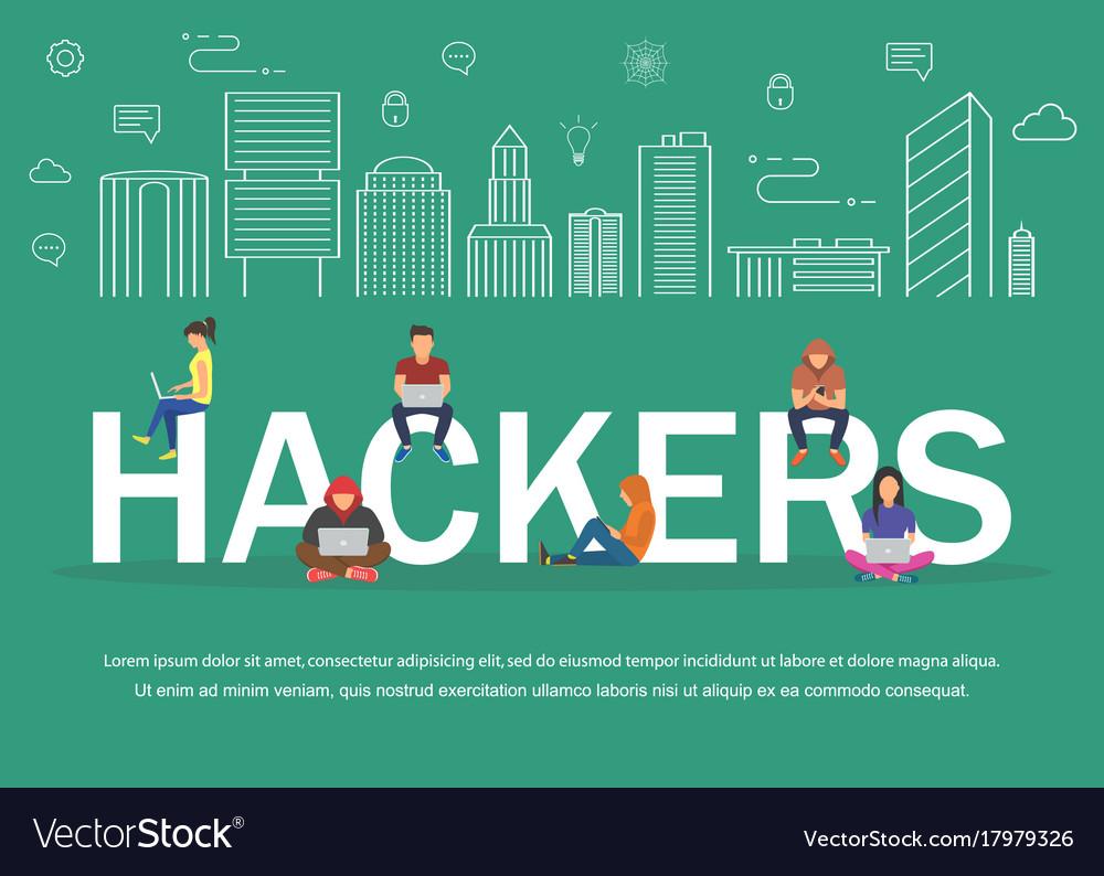 Hackers using laptops for stealing login password