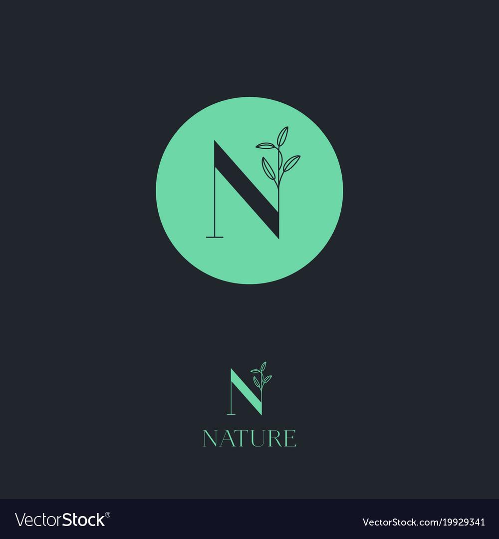 n organic