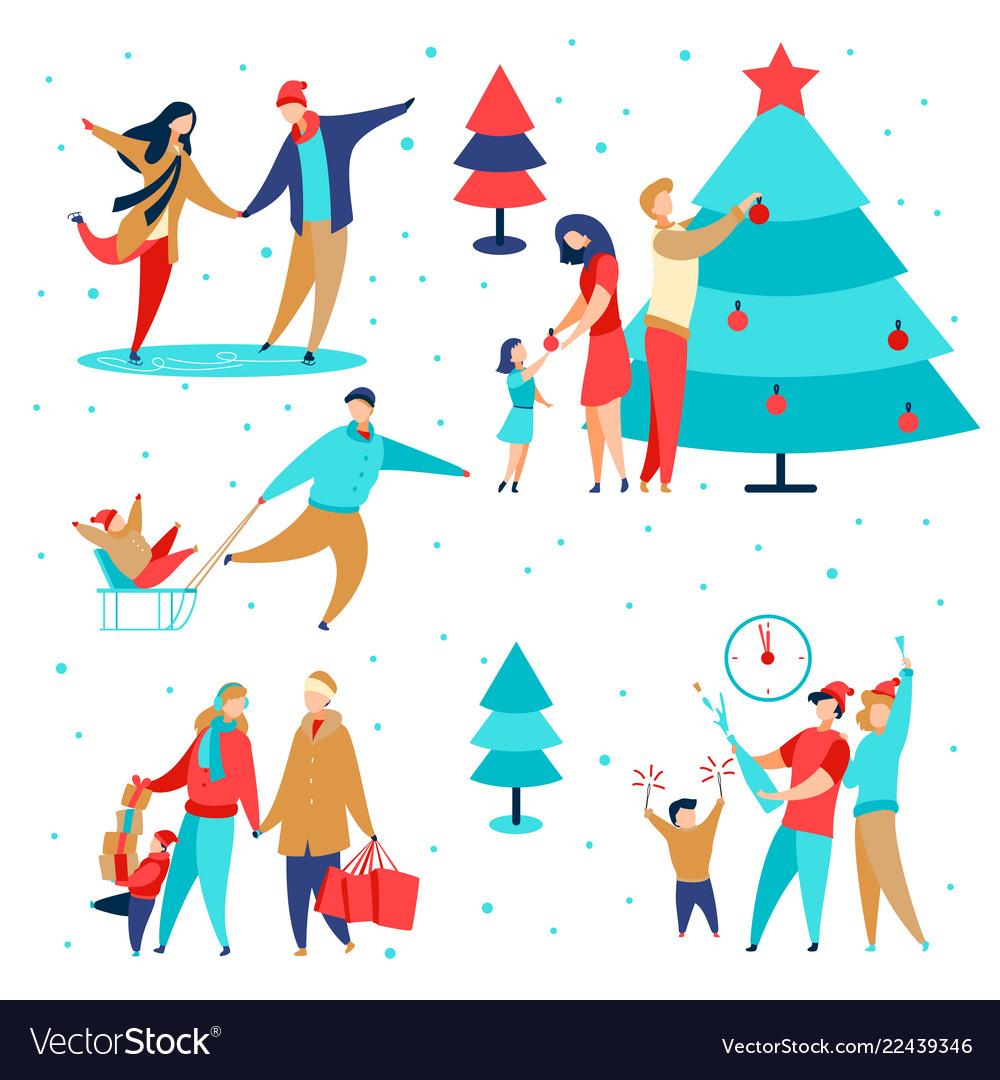 Family holidays set2