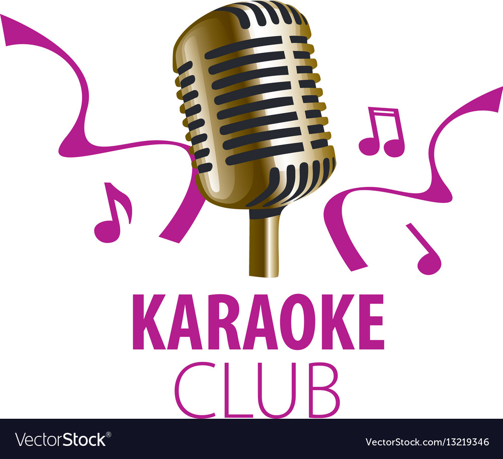 Logo karaoke