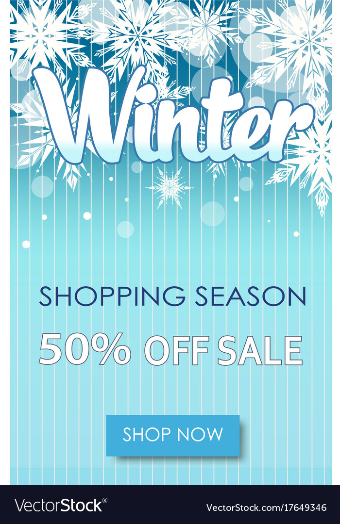 Winter Sale Banners Home Builder Banners