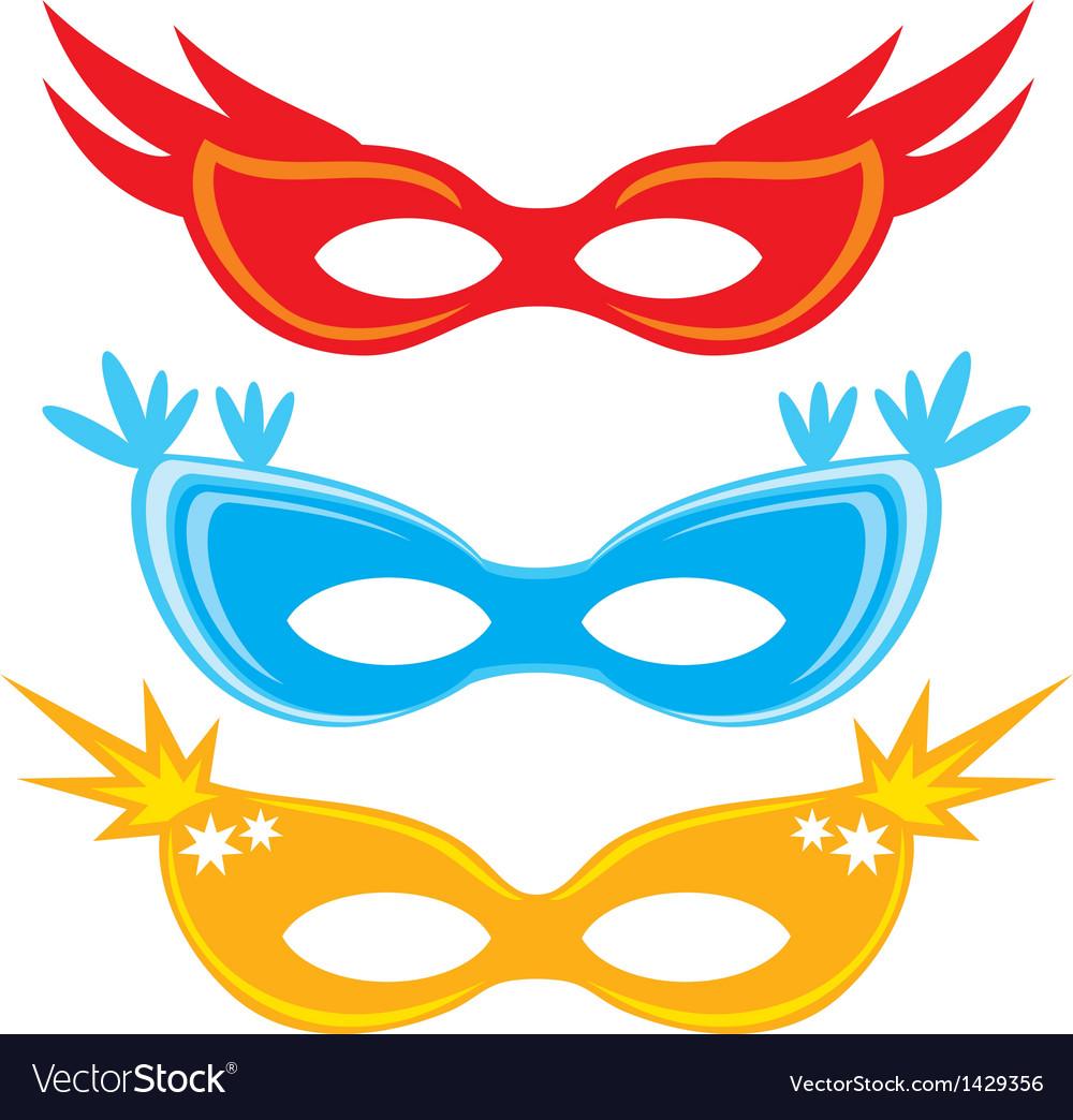 Masks for masquerade