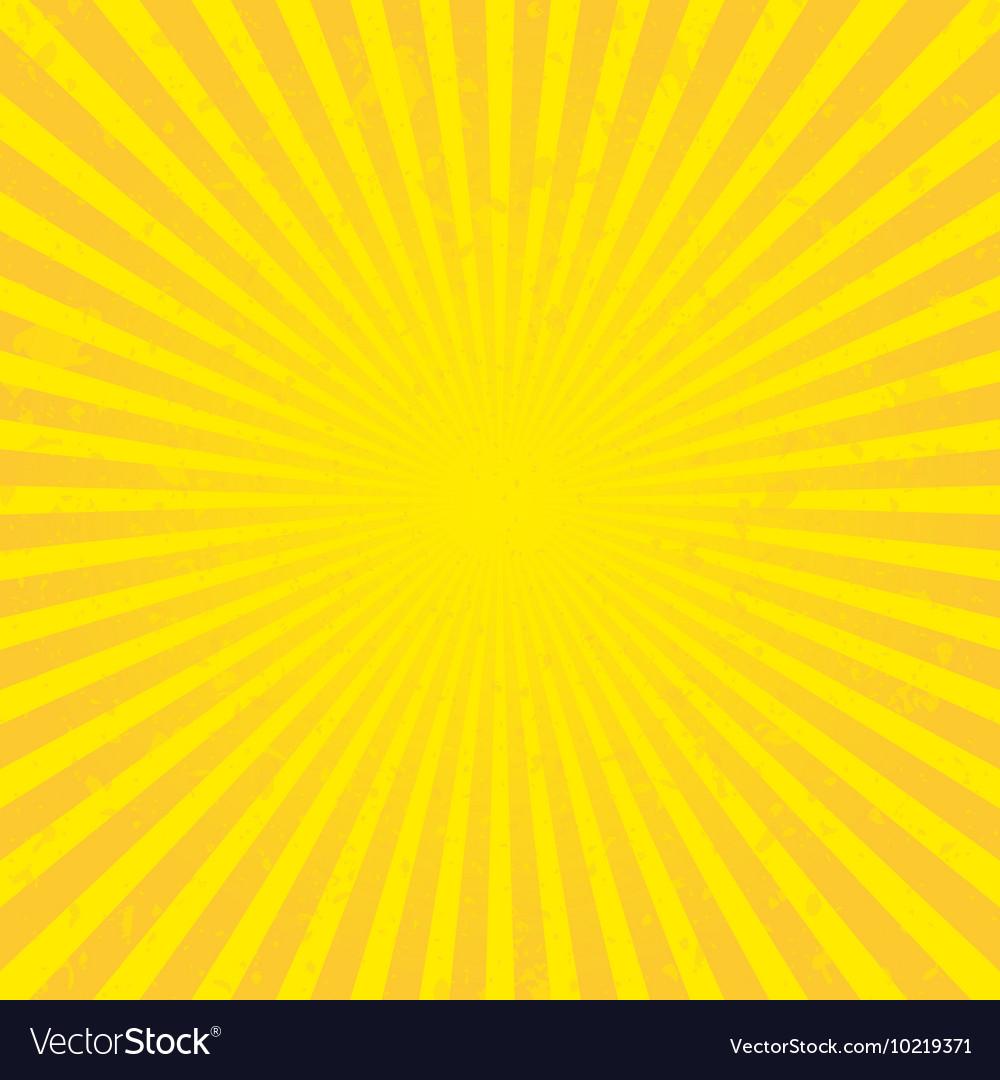 Sun sunburst texture