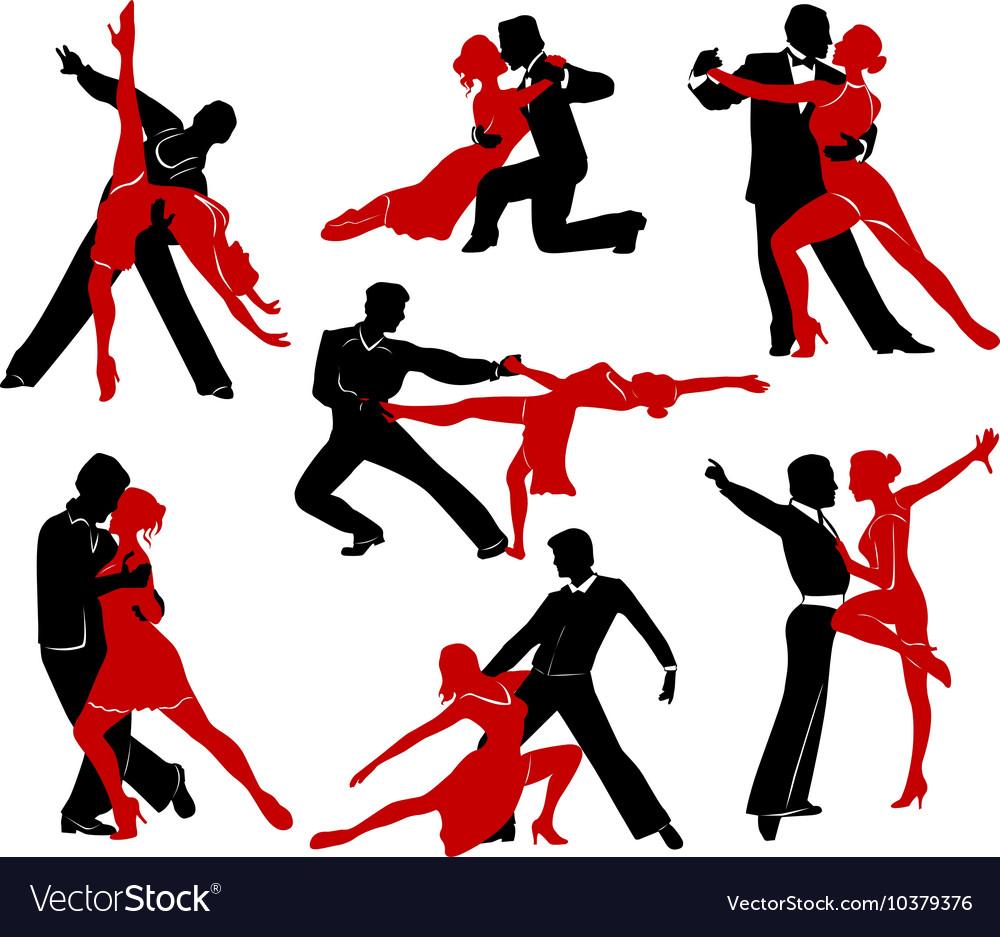 Ballroom Dancing - 4