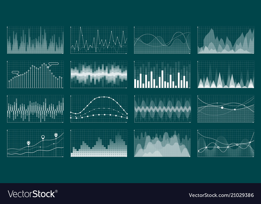 Currency grow chart stock graph diagram finance