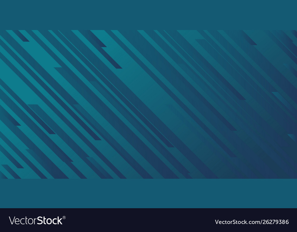 Gradient line stripes abstract pattern background