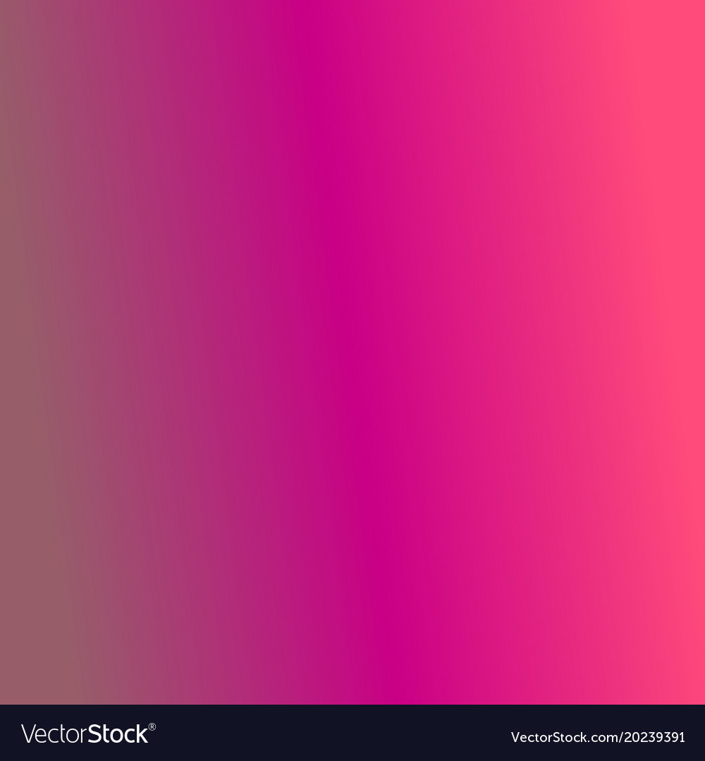 Abstract colorful gradient background - blurred vector image