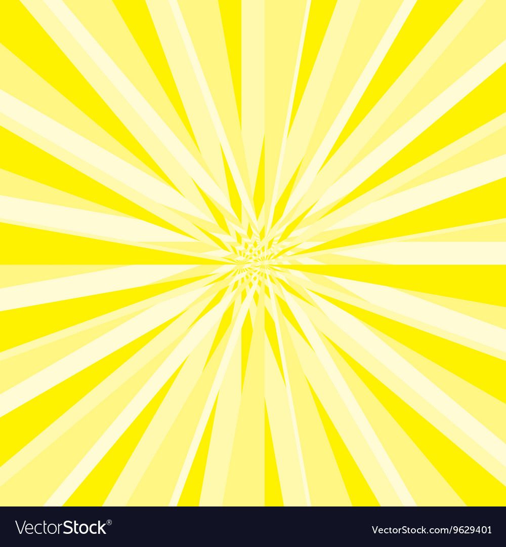 Burst abstract background vector image