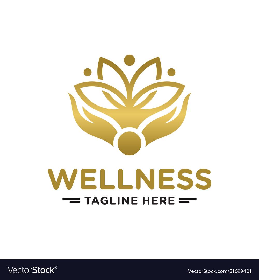 Classy natural health logo