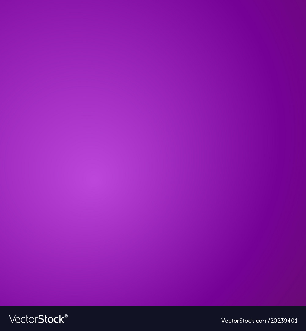 Purple abstract gradient background - blurred