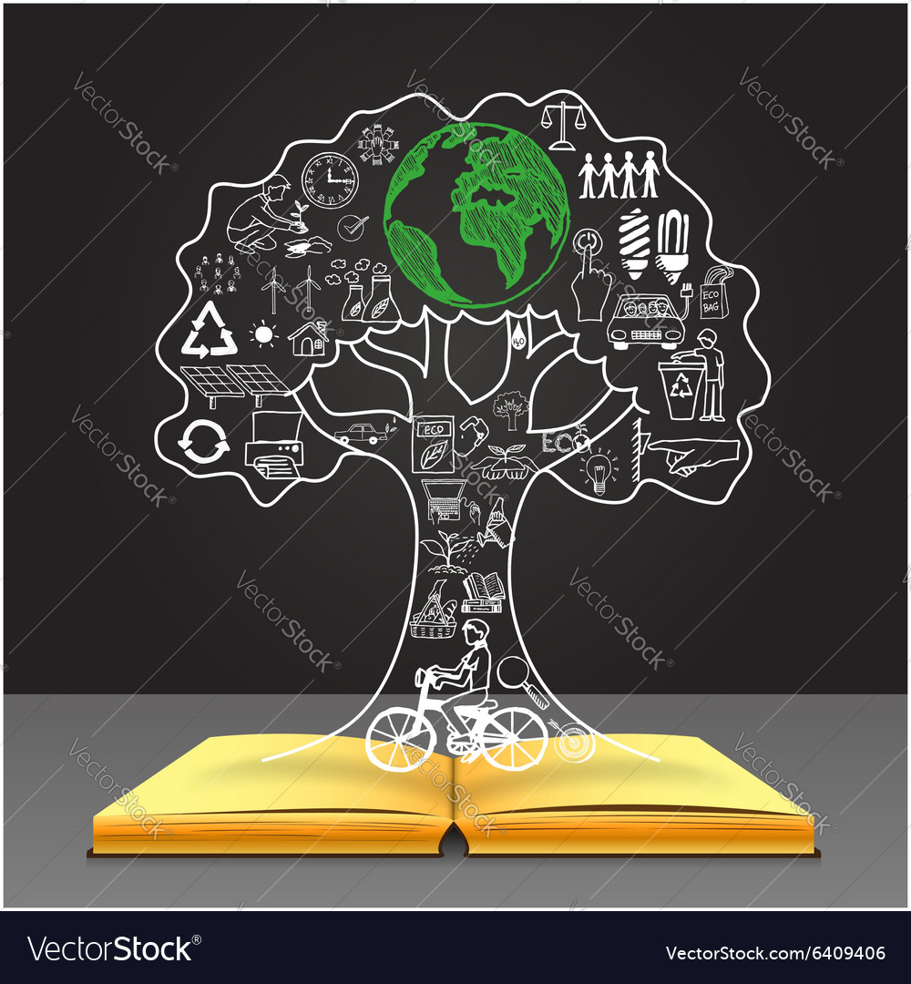 Ecology in tree