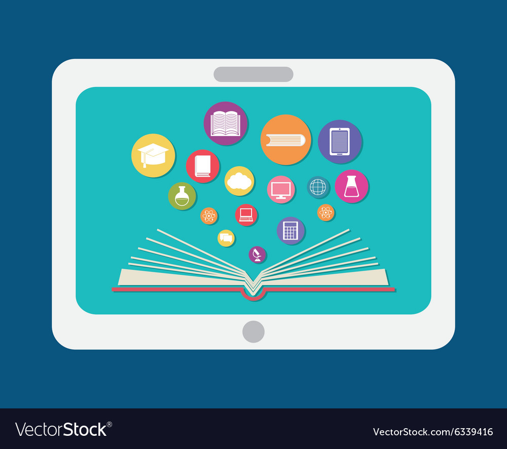 ELearning or online education