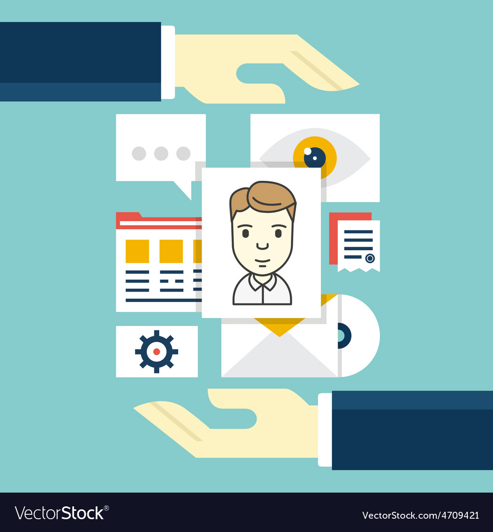 Concept of Customer Relationship Management