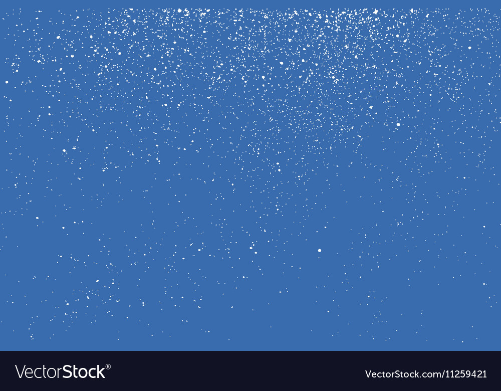 Snow texture horizontal