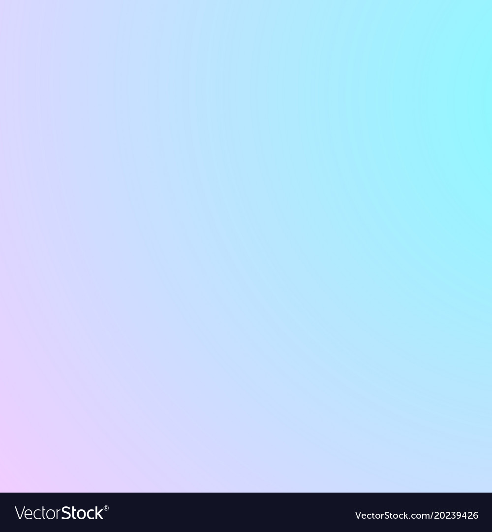 Colorful abstract gradient background - blurred