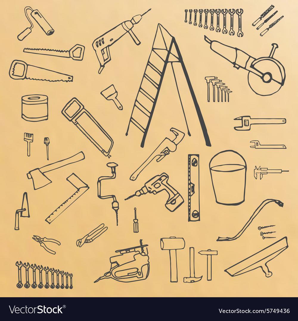 Sketch tools