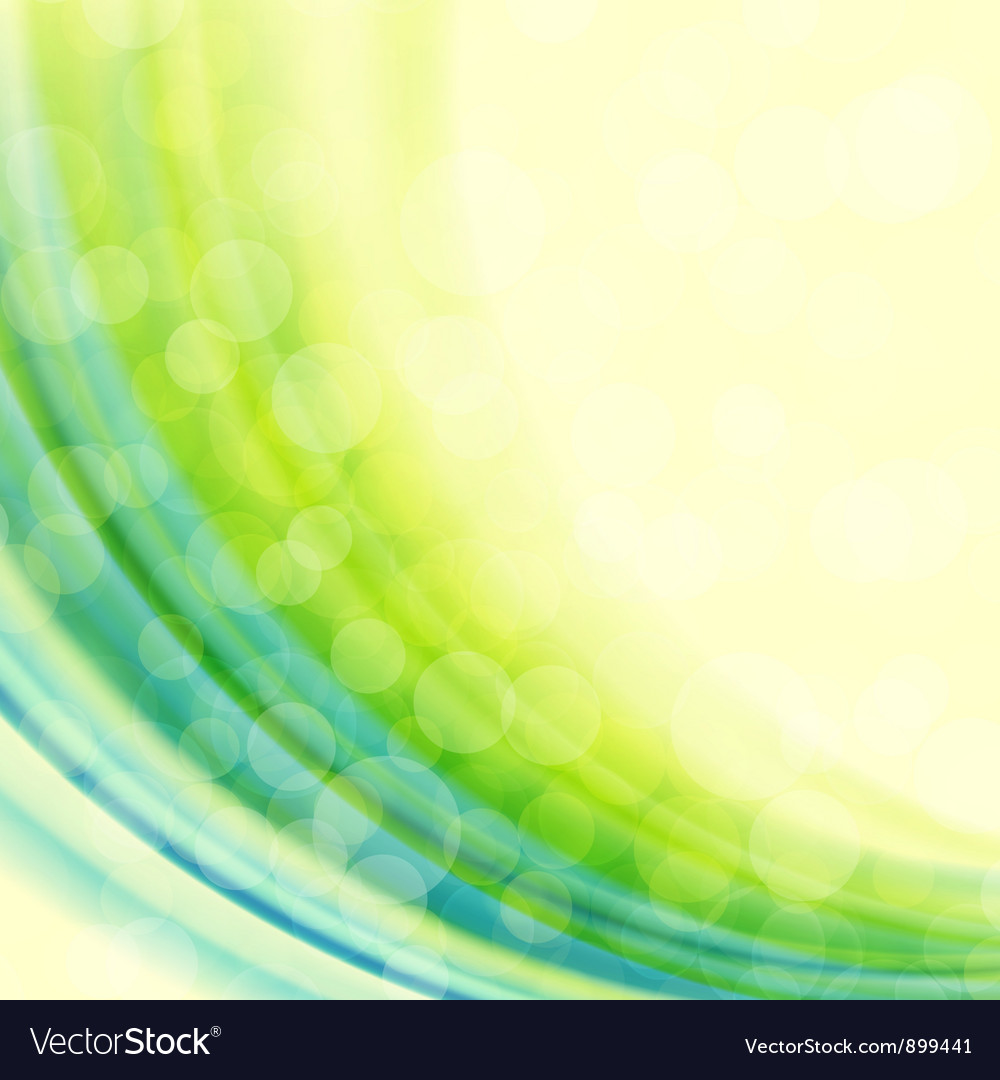 Abstract smooth light background
