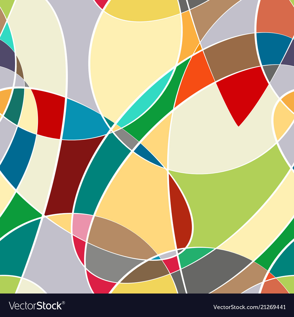 Seamless background abstraction