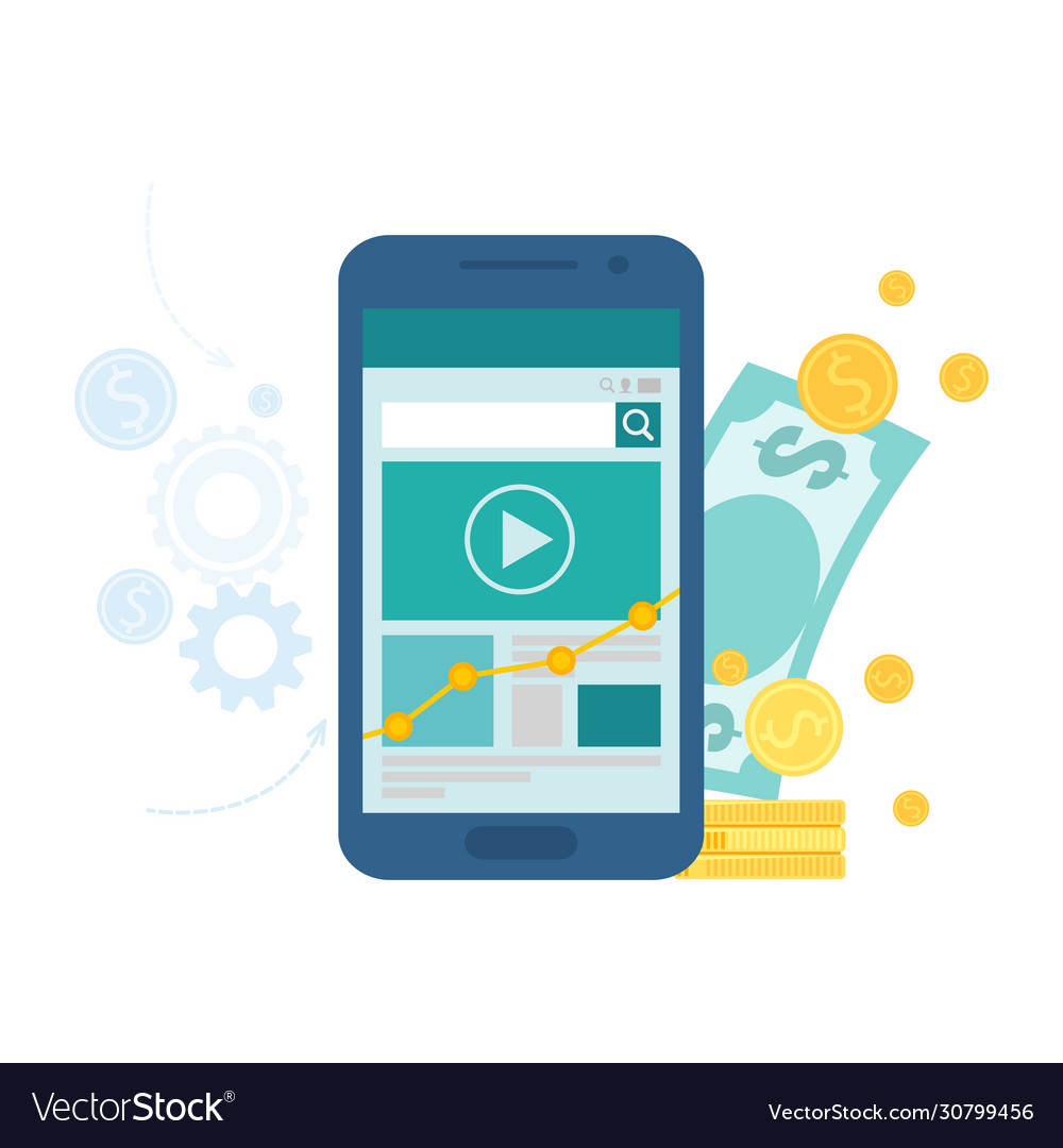 App monetization and mobile marketing business