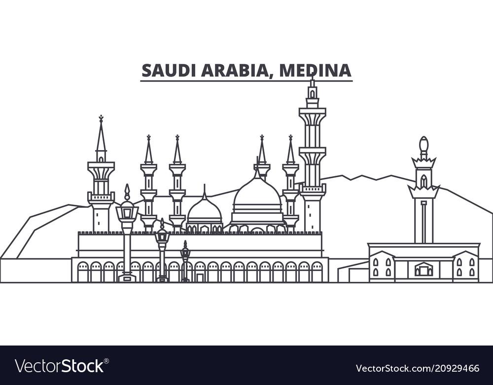 823b187b4525 Medina   Saudi Vector Images (71)