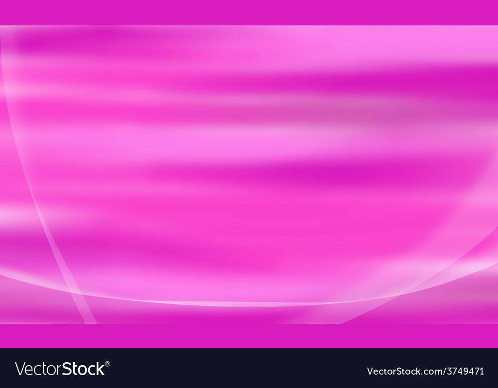 Pink wavy background