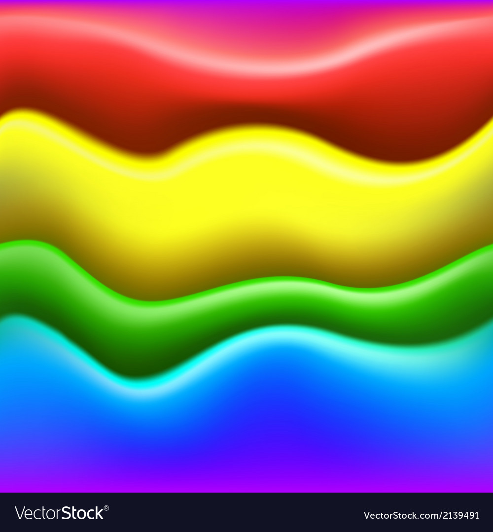Colorful Paint Layers Seamless background
