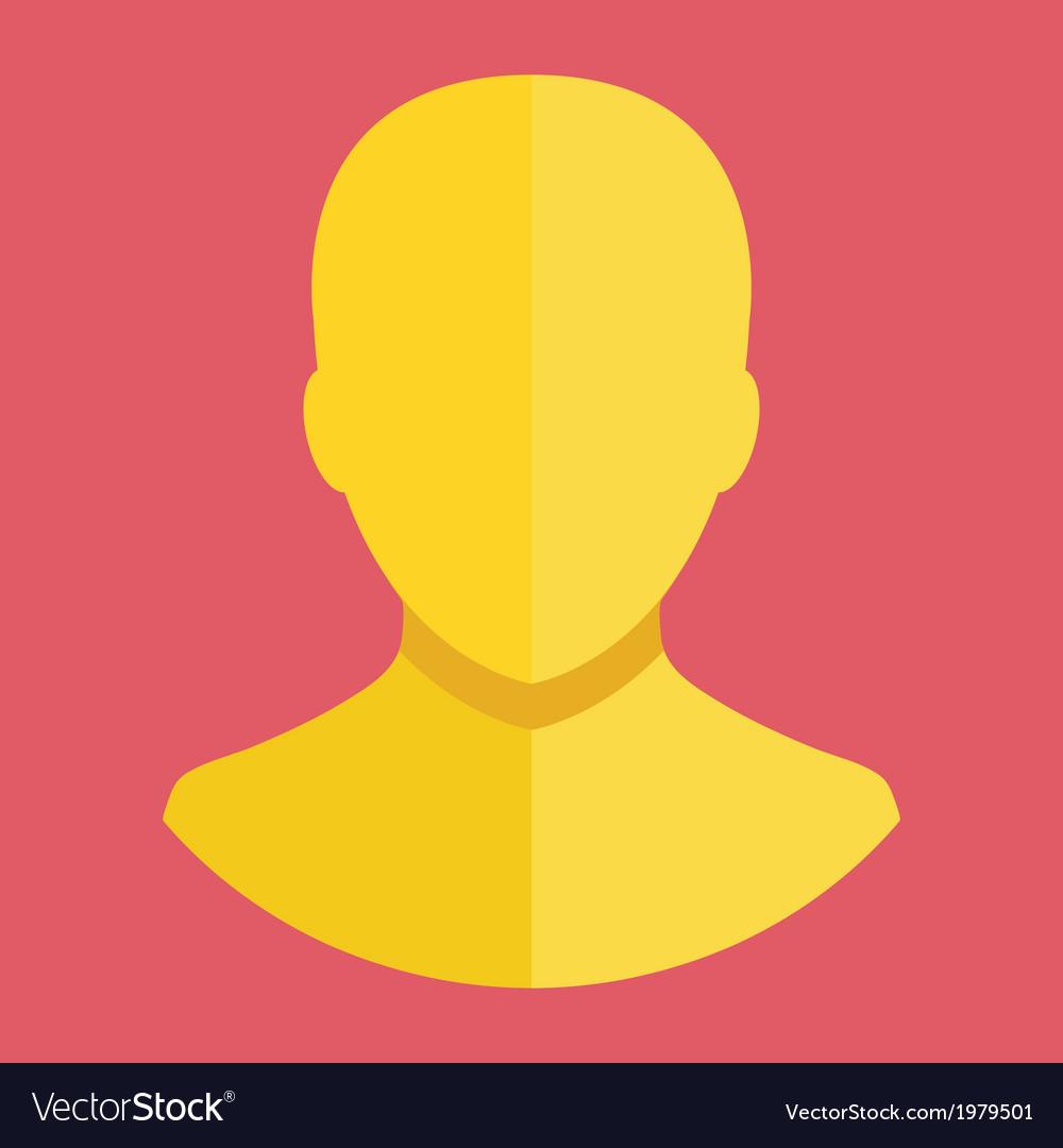 Avatar Profile Account Icon