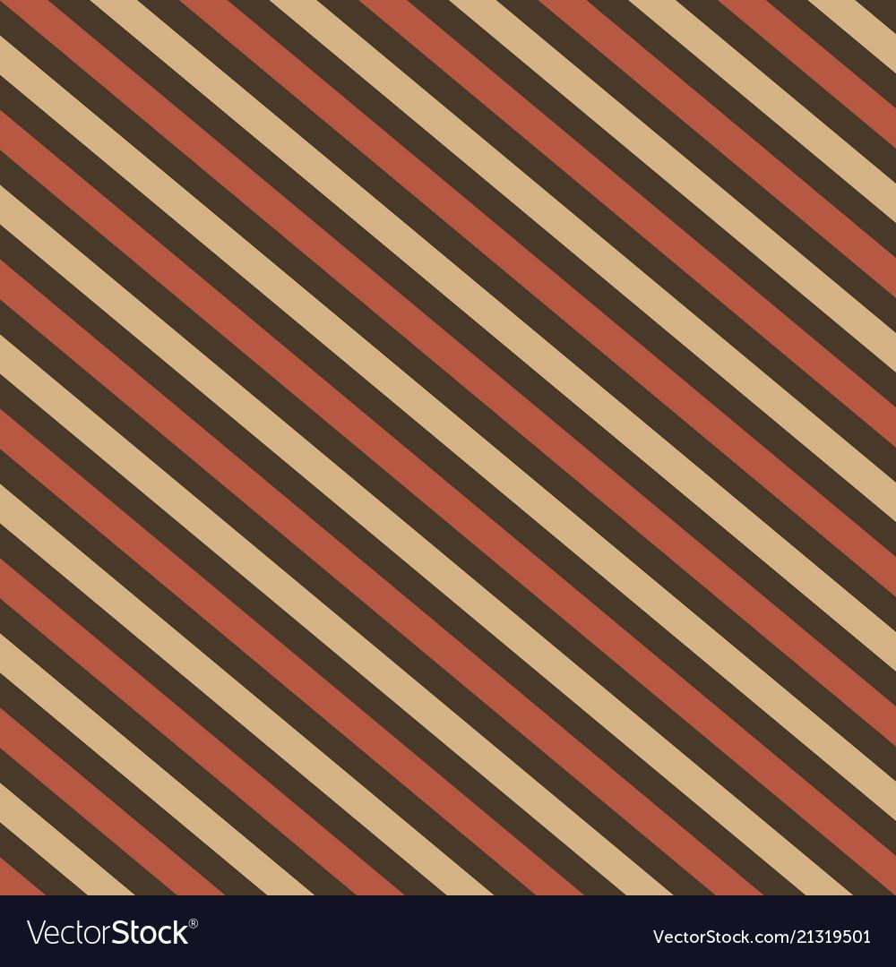 Seamless retro texture diagonal line