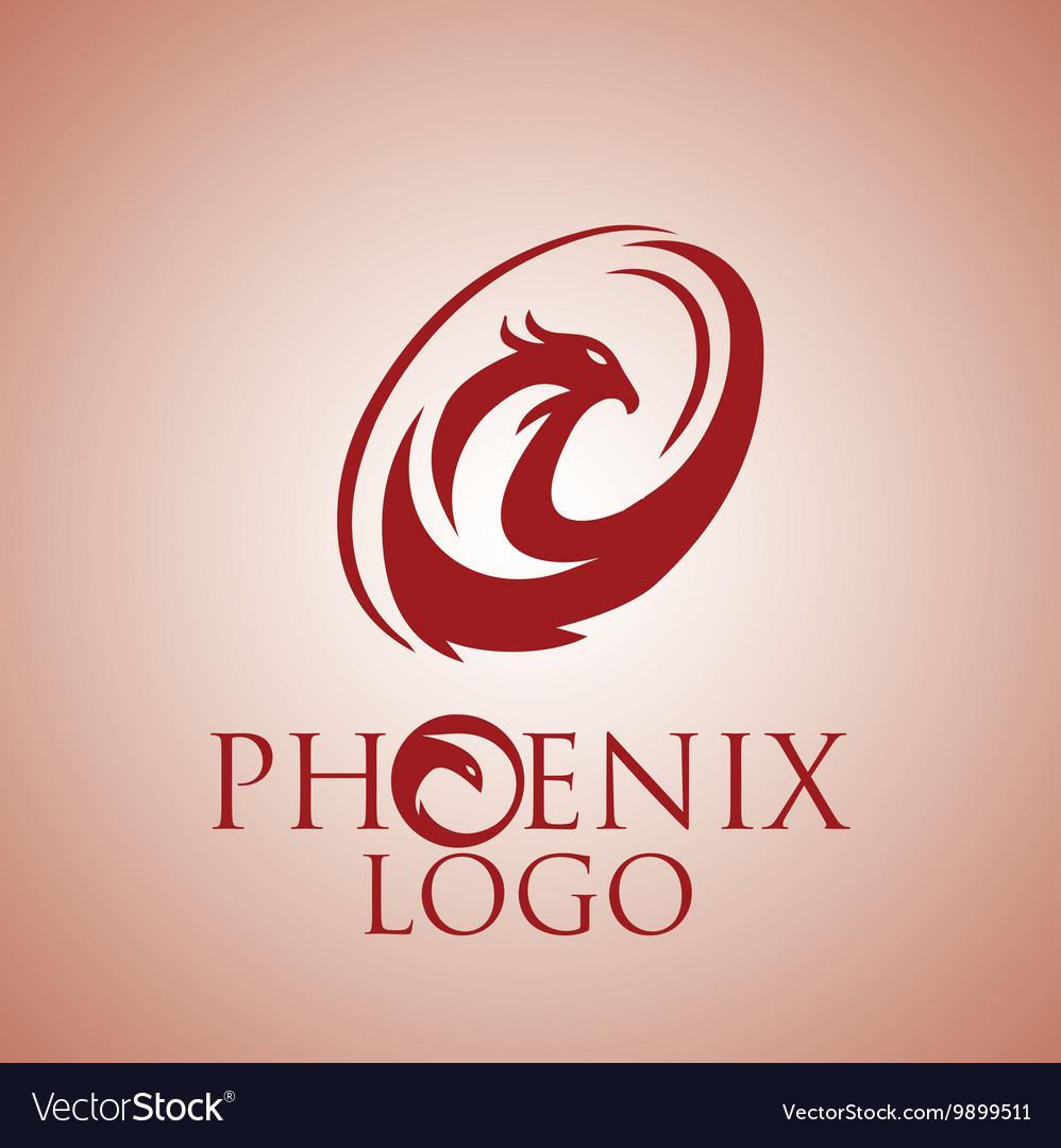 Phoenix logo 9