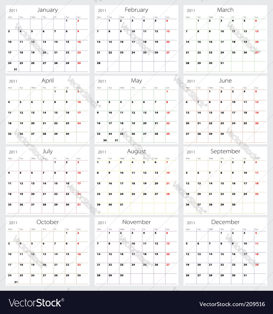 2011 calendar printable one page. one page april microsoft At