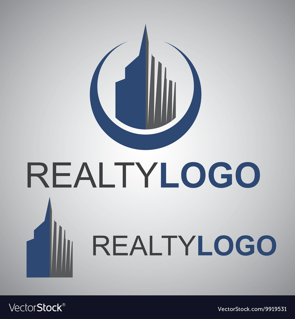 Realty logo 7