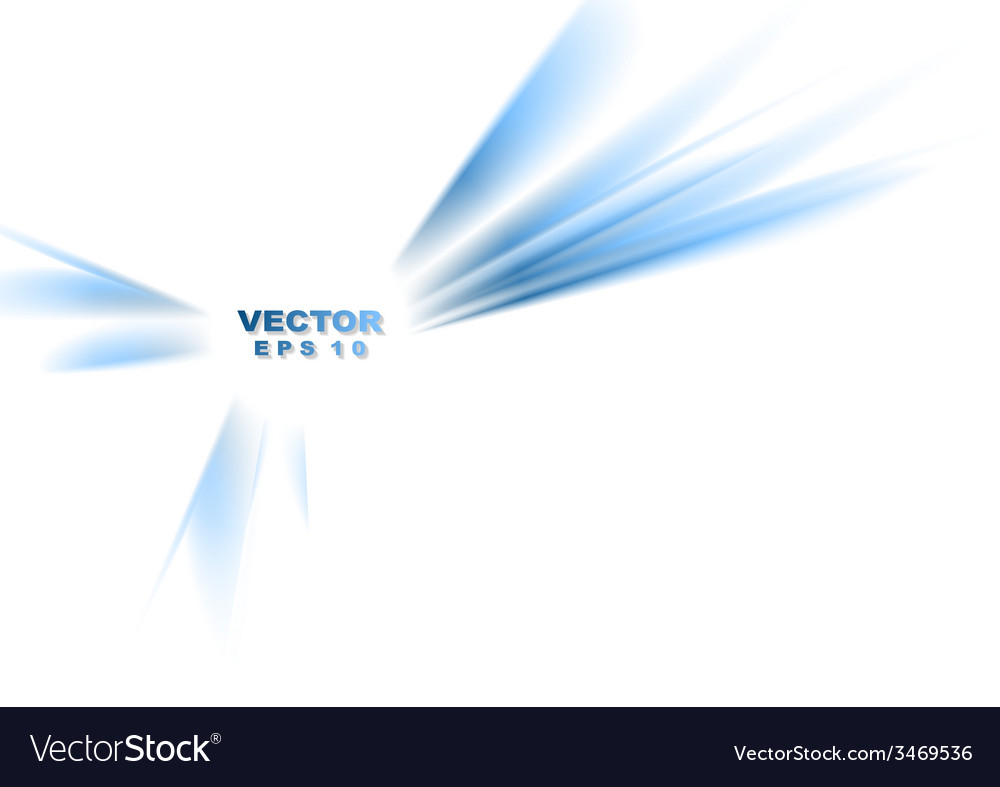 Abstract light technology concept background