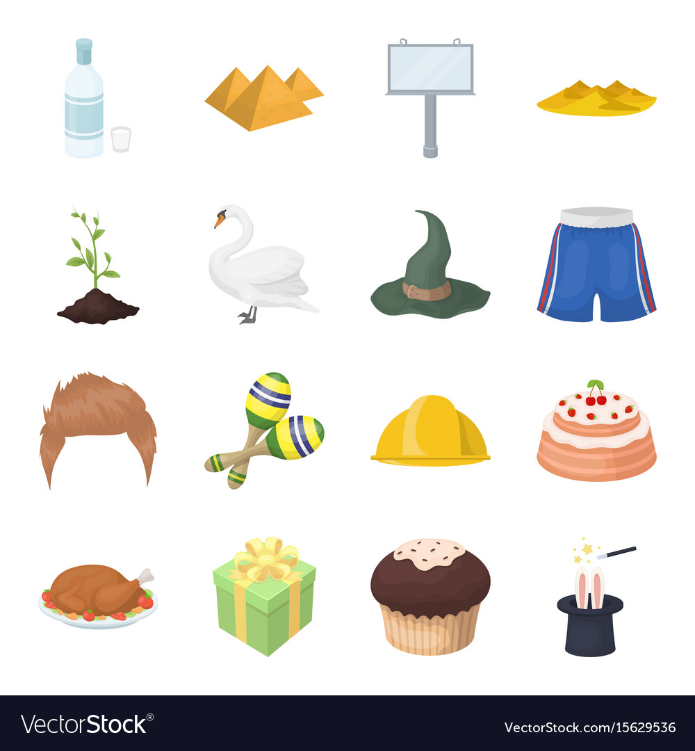 Reception rest tourism and other web icon in vector image