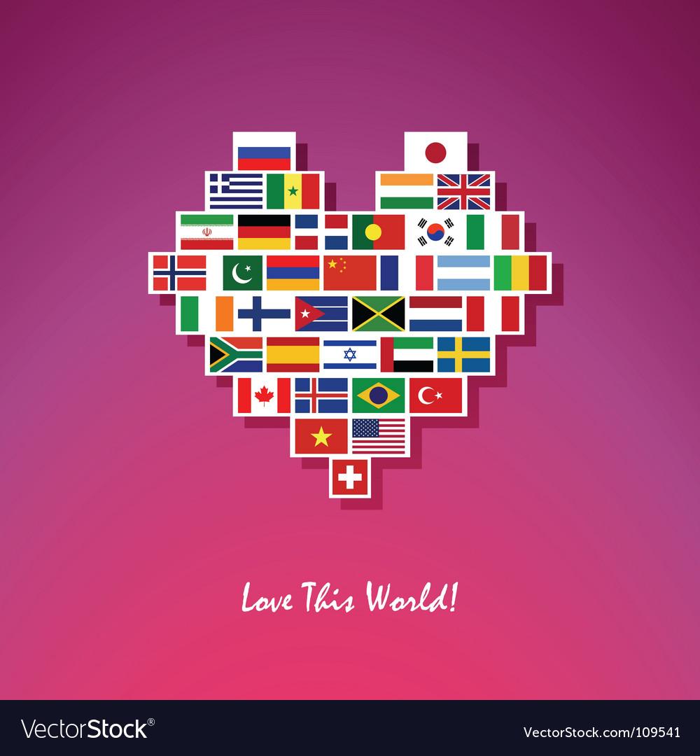 Love this world