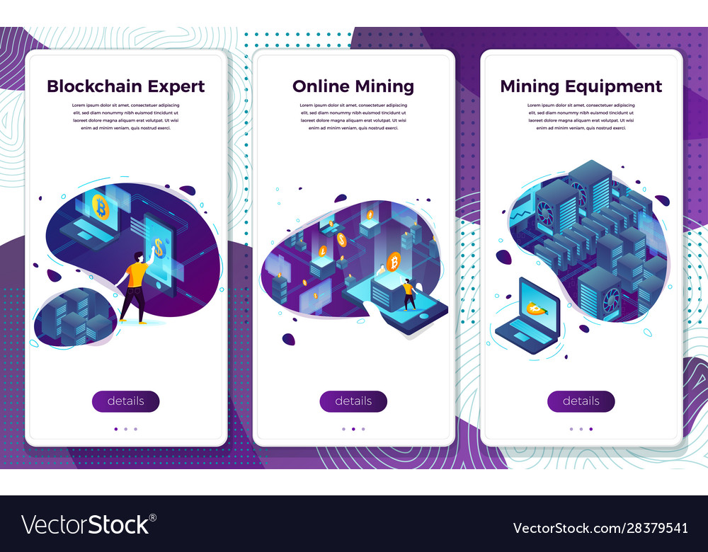 Set crypto currency mining equipment expert