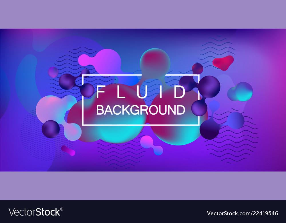 Liquid color covers