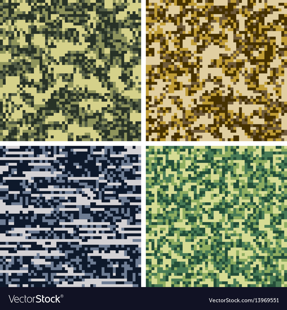 Military camouflage army uniform fabric
