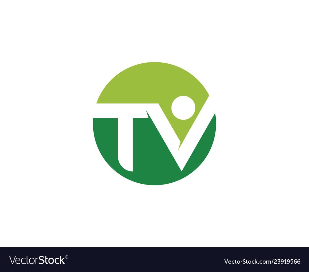 Tv monitor icon