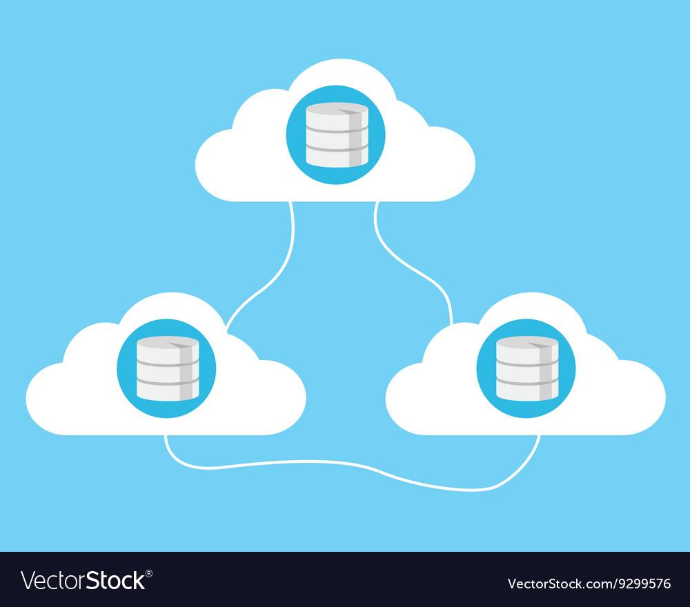 Cloud computing database