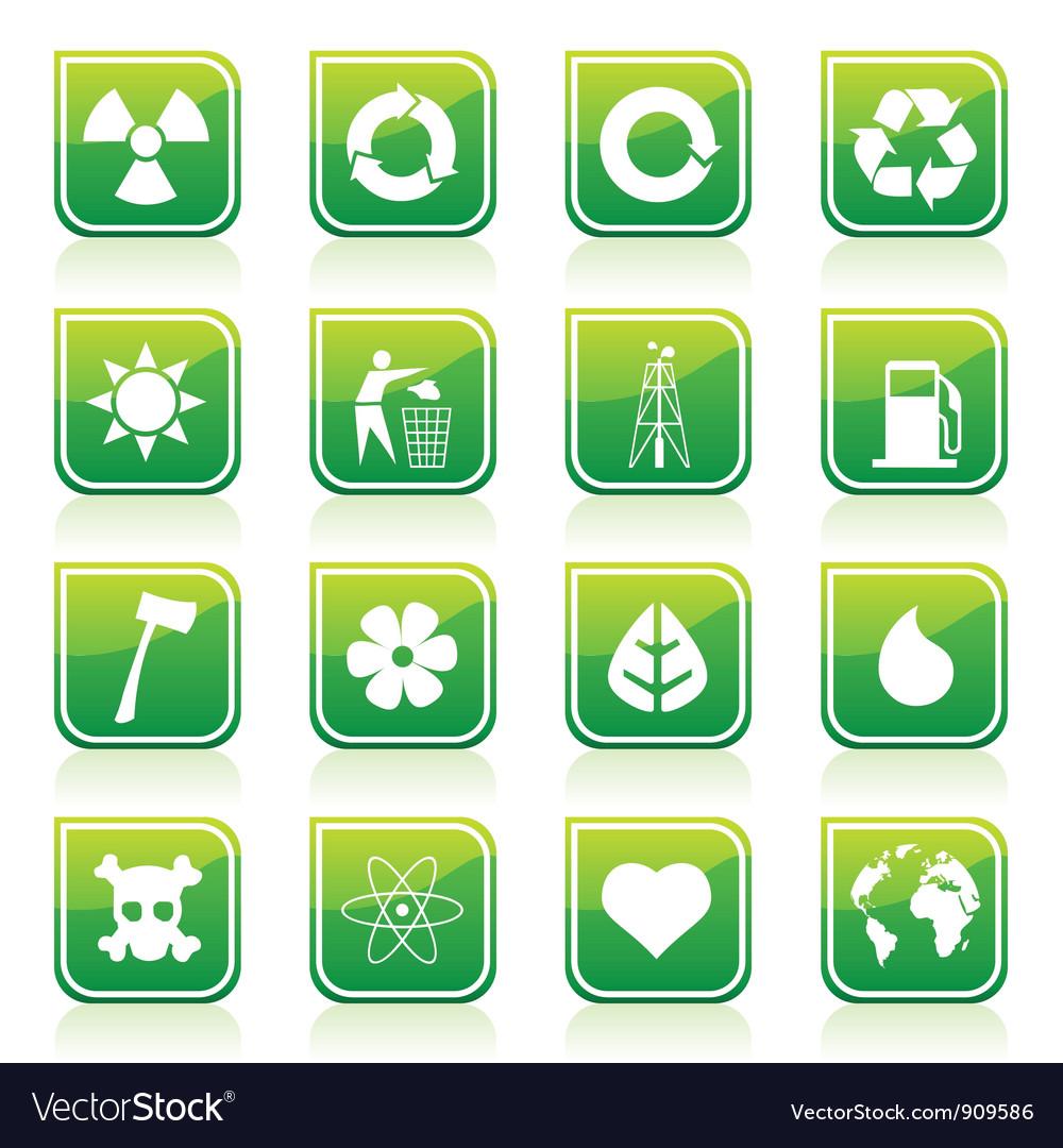 Environmental signs