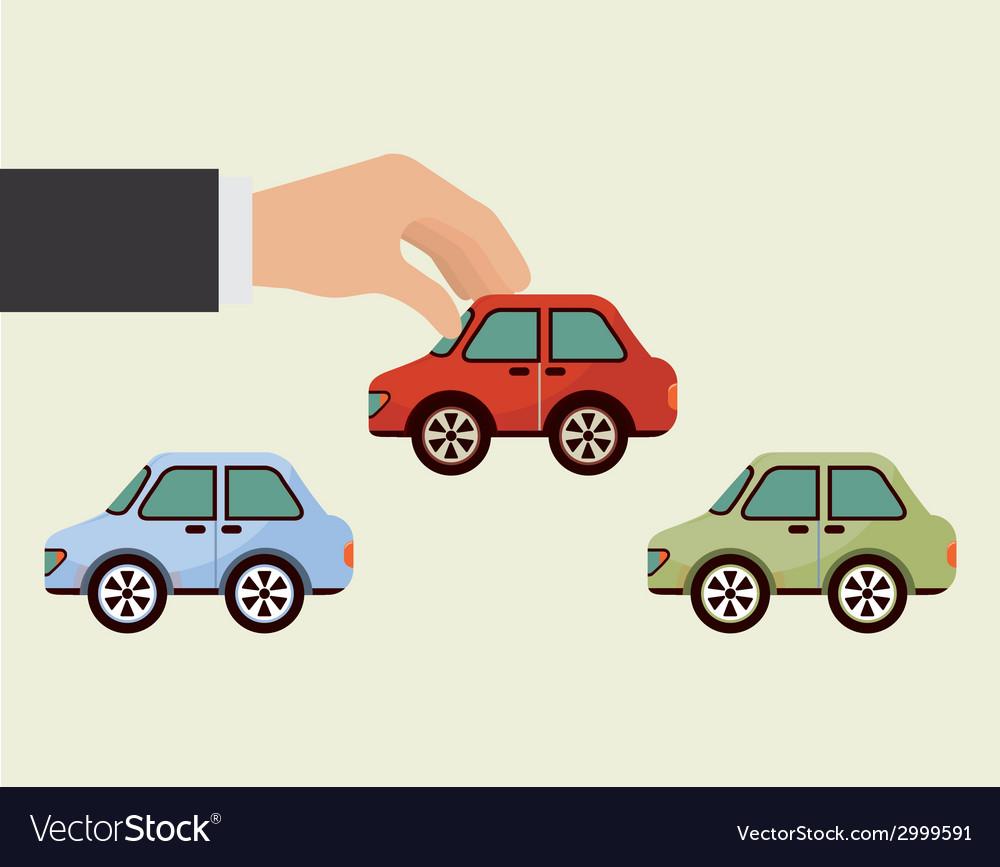 Buy car design