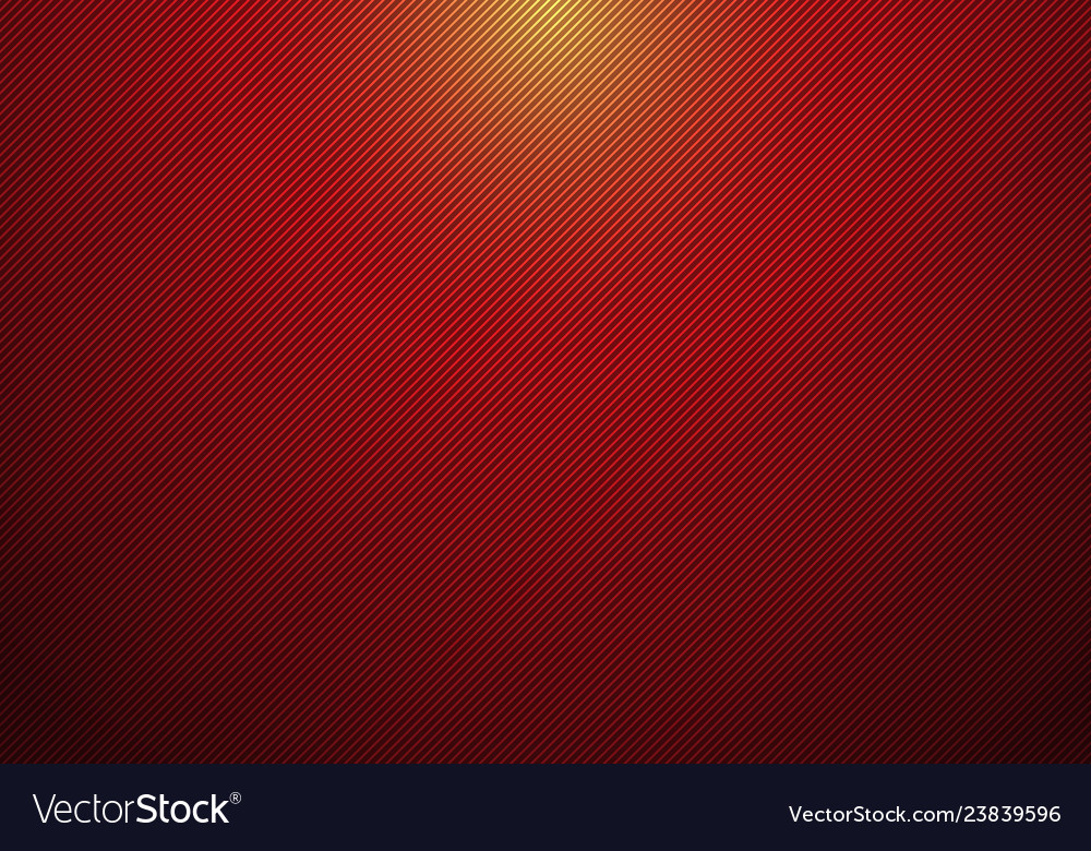 Abstract diagonal lines striped red gradient