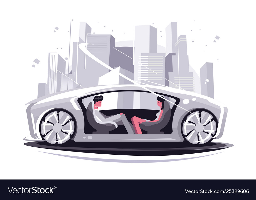 Super car future