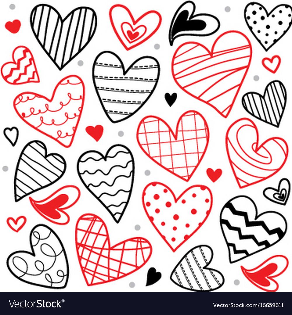 sweetheart i love you valentine heart cute cartoon