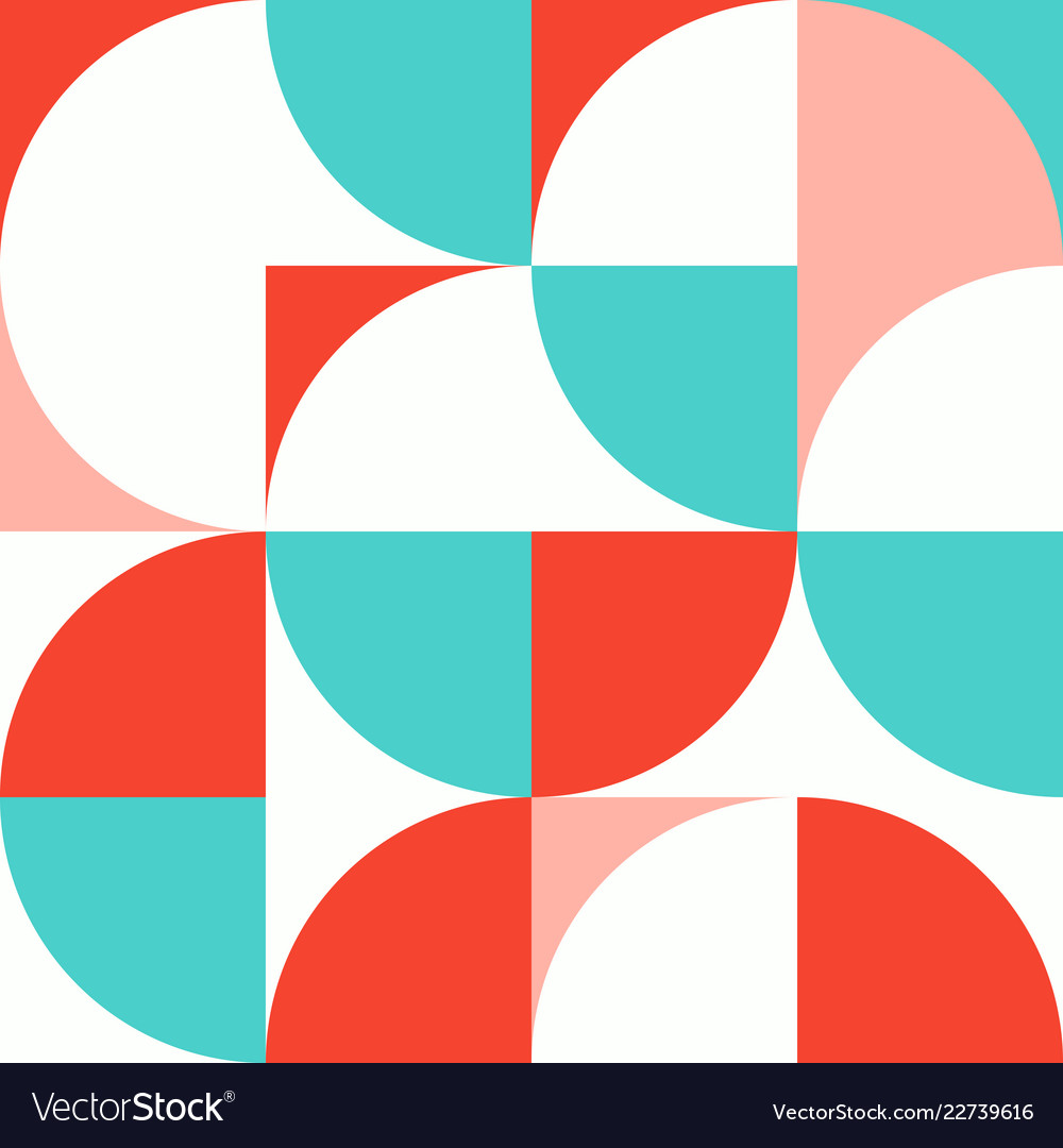 Minimalist background seamless pattern with simple