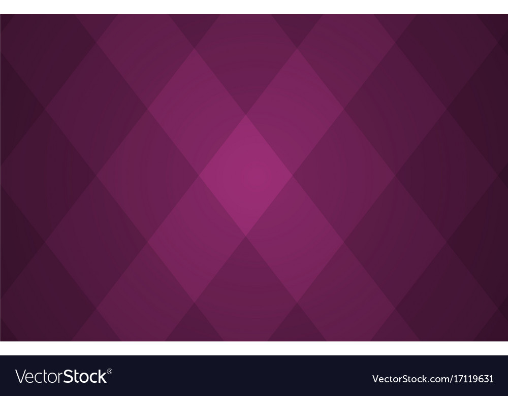 Design of violet background with a pattern of