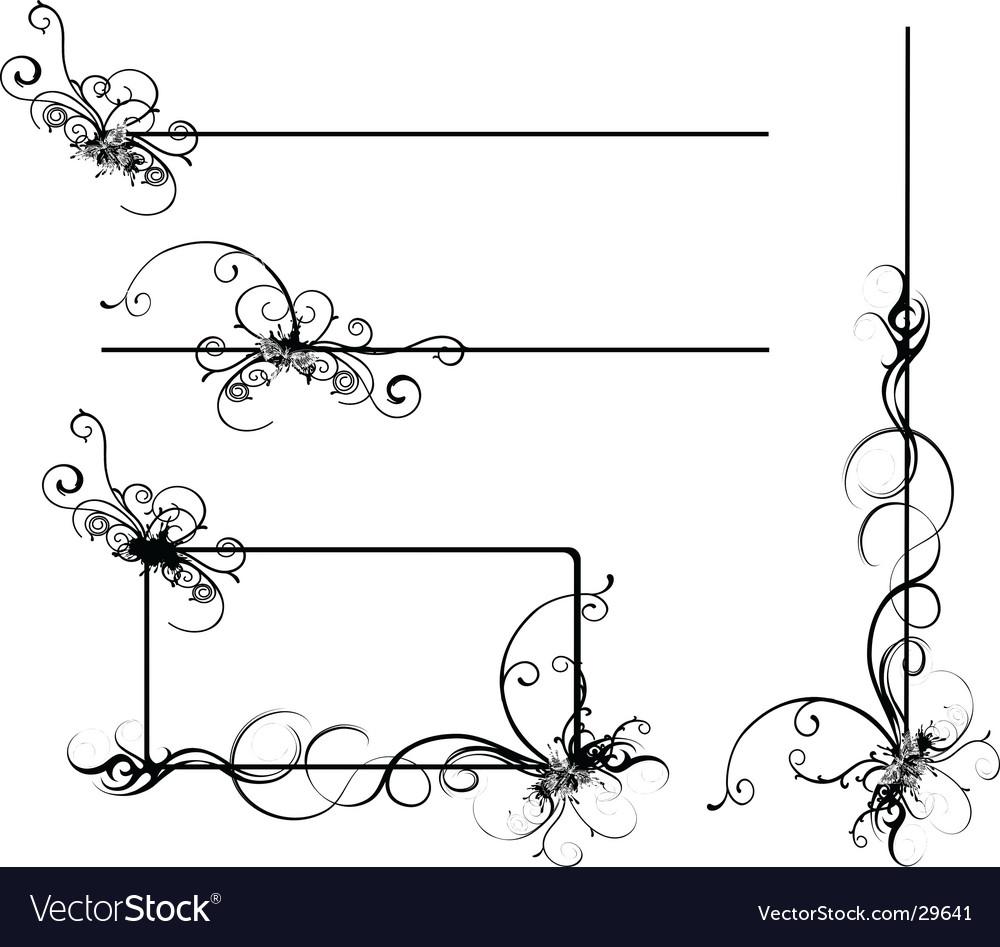 Design scrolls